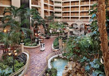 Embassy Suites Orlando International Drive Convention Center hotel slideshow image 1