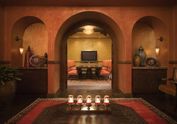Omni Scottsdale Resort & Spa at Montelucia hotel slideshow image 11