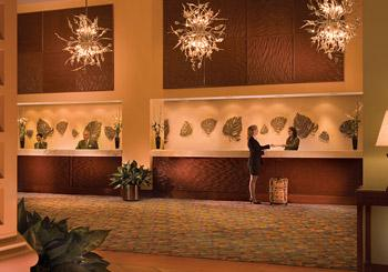 Walt Disney World Dolphin hotel slideshow image 31