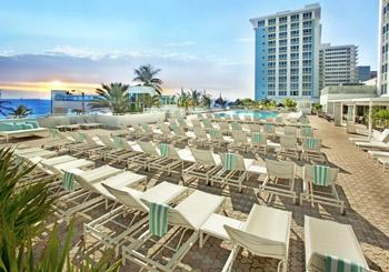 The Westin Beach Resort & Spa, Fort Lauderdale hotel slideshow image 2