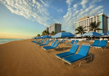 The Westin Beach Resort & Spa, Fort Lauderdale hotel slideshow image 1