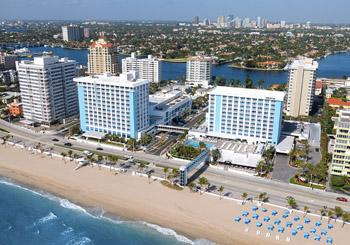 The Westin Beach Resort & Spa, Fort Lauderdale hotel slideshow image 0