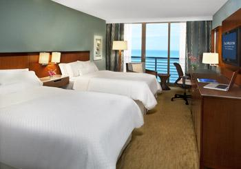 The Westin Beach Resort & Spa, Fort Lauderdale hotel slideshow image 8
