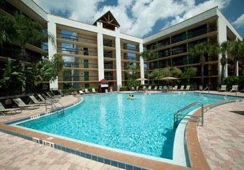 Clarion Inn Lake Buena Vista hotel slideshow image 0
