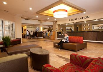Clarion Inn Lake Buena Vista hotel slideshow image 6