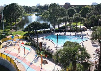 Clarion Inn Lake Buena Vista hotel slideshow image 2