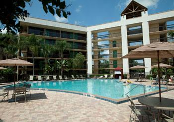Clarion Inn Lake Buena Vista hotel slideshow image 1