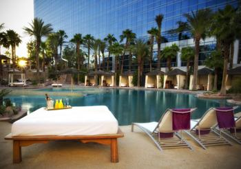 Hard Rock Hotel & Casino Las Vegas hotel slideshow image 2