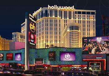 Planet Hollywood Resort & Casino hotel slideshow image 0