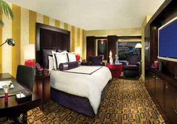 Planet Hollywood Resort & Casino hotel slideshow image 11
