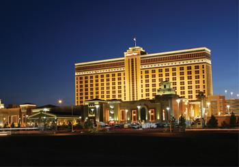 South Point Hotel, Casino & Spa hotel slideshow image 0