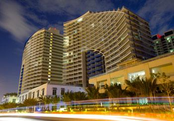 W Fort Lauderdale hotel slideshow image 1