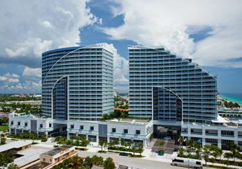 W Fort Lauderdale hotel slideshow image 0