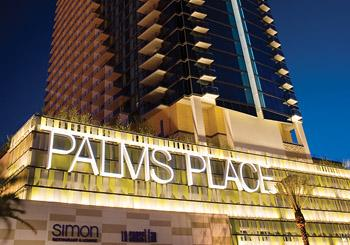 Palms Place hotel slideshow image 0