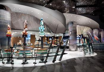 ARIA Resort & Casino hotel slideshow image 9