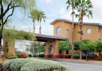 Days Hotel Mesa Country Club hotel slideshow image 0
