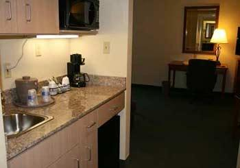 Hampton Inn Phoenix/Scottsdale hotel slideshow image 6