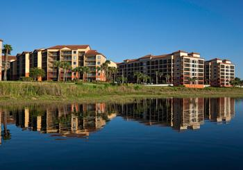 Westgate Lakes Resort & Spa hotel slideshow image 0