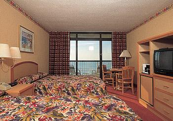 Westgate Myrtle Beach Oceanfront Resort hotel slideshow image 12