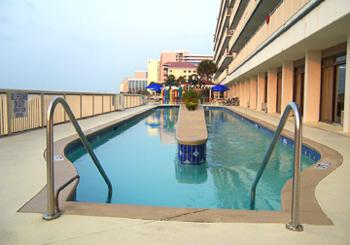 Westgate Myrtle Beach Oceanfront Resort hotel slideshow image 2