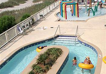 Westgate Myrtle Beach Oceanfront Resort hotel slideshow image 5
