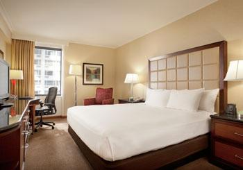Hilton San Francisco Union Square hotel slideshow image 8