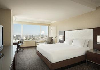Hilton San Francisco Union Square hotel slideshow image 10