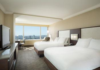 Hilton San Francisco Union Square hotel slideshow image 11