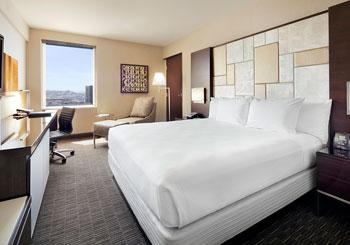 Hilton San Francisco Union Square hotel slideshow image 12