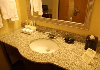 Holiday Inn Express Scottsdale Old Town hotel slideshow image 9